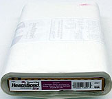 "Heat N Bond LITE - Iron-On Adhesive - 18"" wide on the bolt"