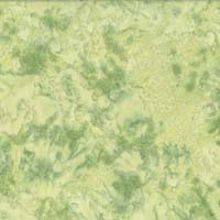 HFM - 1895 Batik - Bali Watercolors - Celadon green (checkmate)