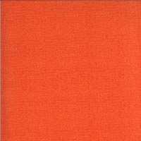 Solana - Thatched - Clementine - bright orange with red lines