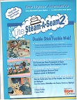 Lite Steam-A-Seam2 - 5 Sheets Fusible Web