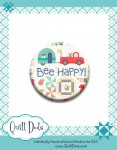 Zappy Dots - Needle Nanny - Lori Holt Bee Happy